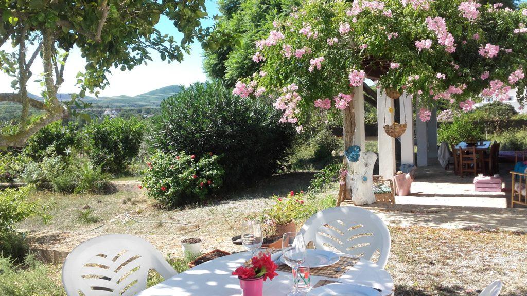 Ibiza hermosa finca en puig d 39 en valls zaneda properties - El limonero ibiza ...